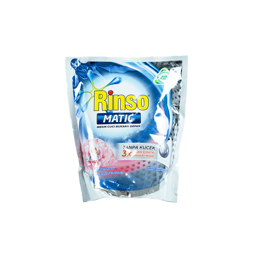 Rinso Matic Front Load 1.6L